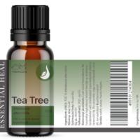 Tea Tree illóolaj - Teafa illóolaj (10 ml)