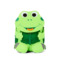 Affenzahn Neon Ovishátizsák - Frosch, a béka