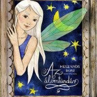 Az álomtündér - mesekönyv