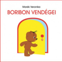 Marék Veronika: Boribon vendégei