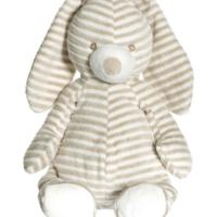 Teddykompaniet - Csíkos nyuszi