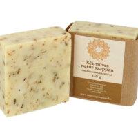Napvirág Natúr szappan - Levendula, levendula illóolajjal (120 g)