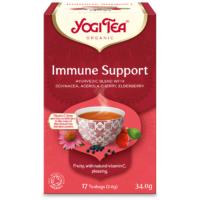 Yogi Tea®- Immunerősítő bio tea