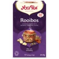 Yogi Tea® - Rooibos bio tea