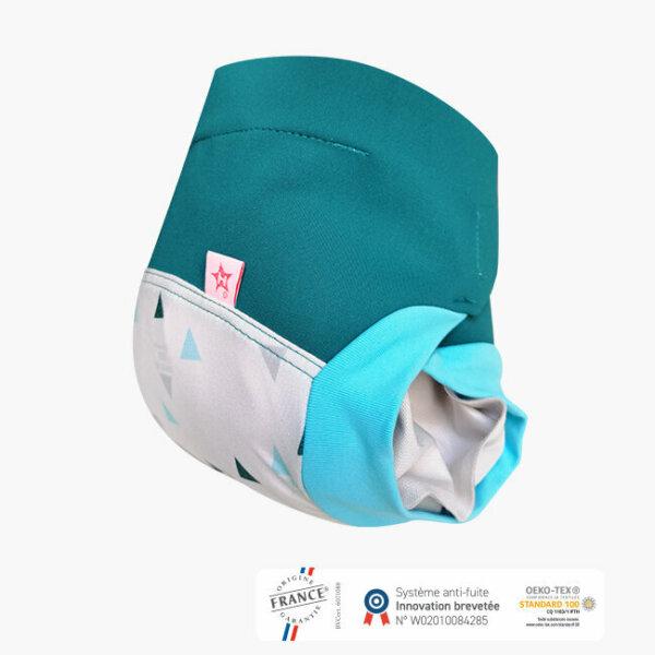 TMAC mosható pelenka külső - LIMITÁLT Prix nobel