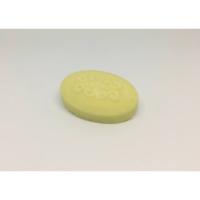 Napvirág Szilárd Testápoló organikus shea- és kakaóvajjal (50 g)