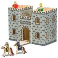 M&D Szétnyitható kastély - Királyfi