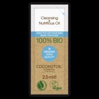 Bio Arcregeneráló és sminklemosó olaj (2,5 ml)