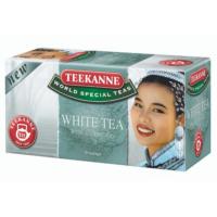 Teekanne Fehér Tea - filteres (20 db)