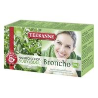 Teekanne Broncho Gyógytea - filteres (20 db)