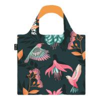 Briony újrahasznosított Bevásárló Táska - Hummingbird
