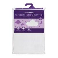 Clevamama matracvédő gumis lepedő (60*120 cm)
