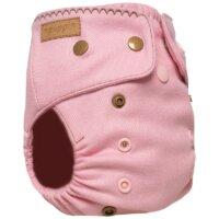 Puppi gyapjú mosható pelenka külső V3 SIO OS+ - Peony